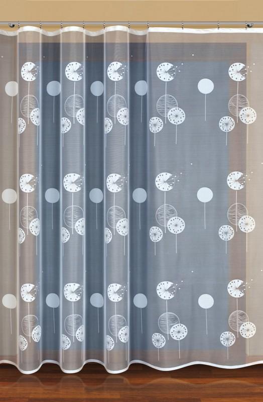 арт.                                             324730/280 МЕТРАЖ, ОДУВАНЫ,  высота 280 см, белоснежная, класс ЛЮКС
