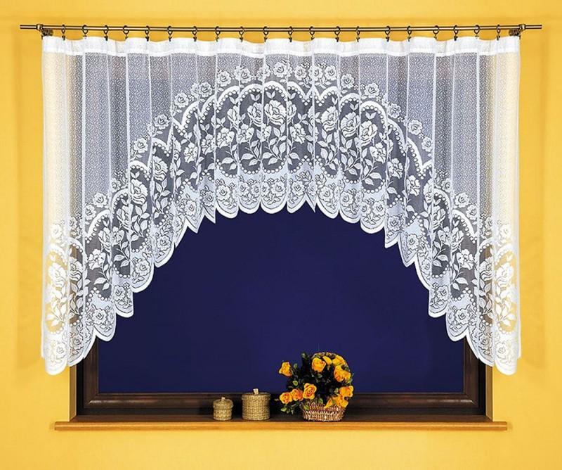 Готовые шторы и скатерти