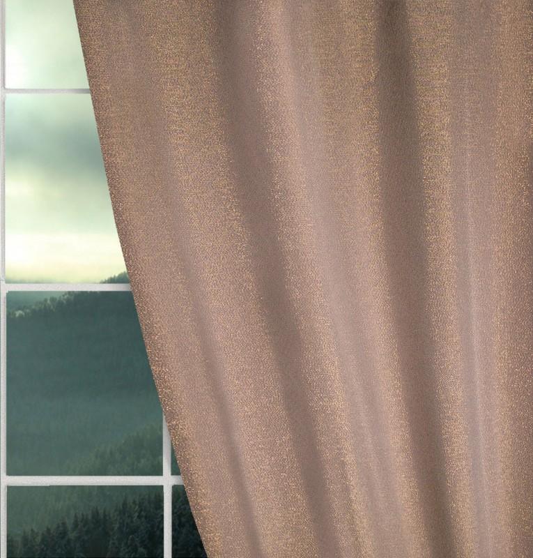 арт.                                             3908-П, парча с люрексовой нитью, цвет - мерцающая бронза .Ширина 160 см