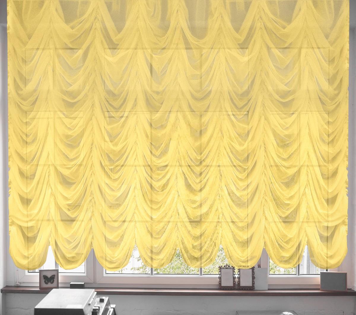 Готовые шторы арт.                                             0016, ЭММИ,